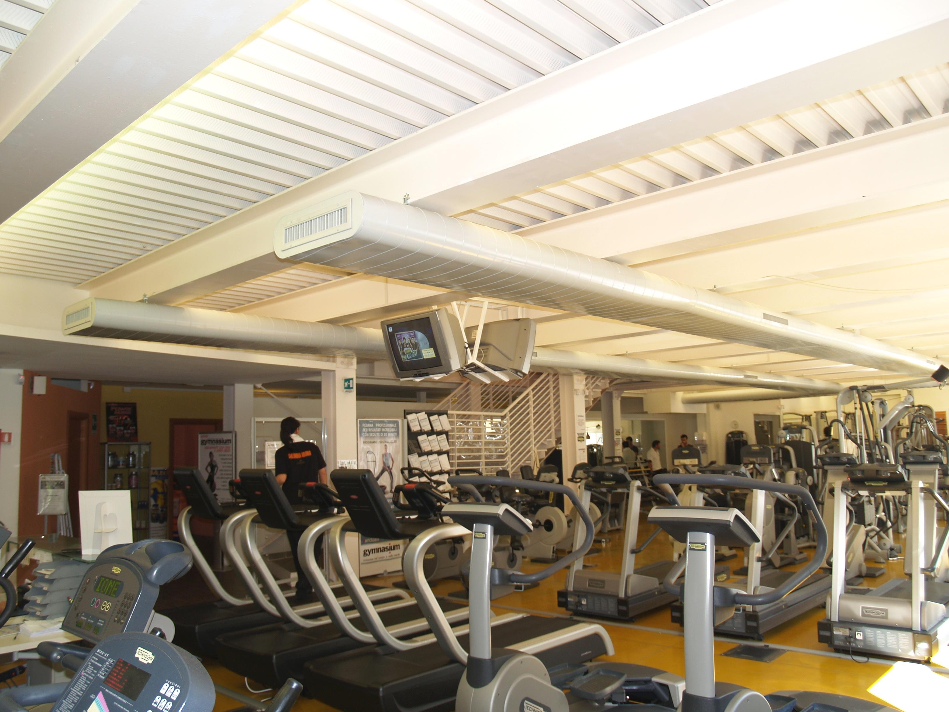 centro fitness ravenna